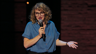 Comedy Central Stand-Up Presents - Jo Firestone