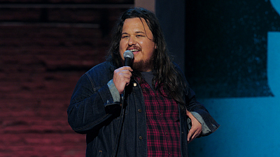 Comedy Central Stand-Up Presents - Shane Torres