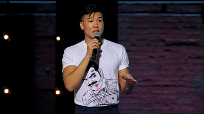 Comedy Central Stand-Up Presents - Joel Kim Booster