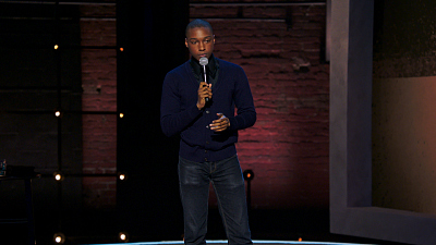 Comedy Central Stand-Up Presents - Josh Johnson