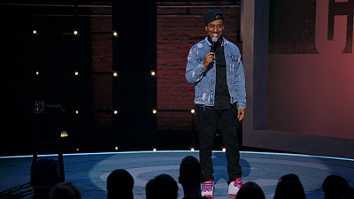 Comedy Central Stand-Up Presents - Chris Redd