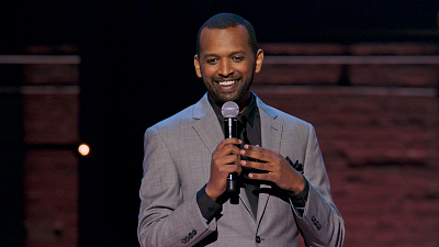 Comedy Central Stand-Up Presents - Solomon Georgio
