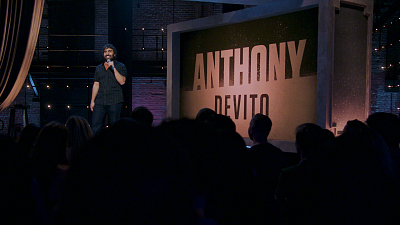 Comedy Central Stand-Up Presents - Anthony DeVito