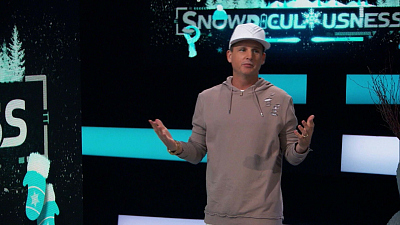 Ridiculousness - Snowdiculousness