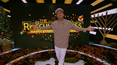 Ridiculousness - The Happy Everything Episode
