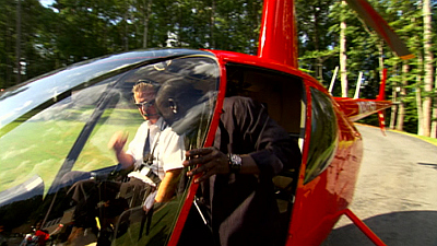 MTV Cribs - Akon, Brittny Gastineau, Ludo