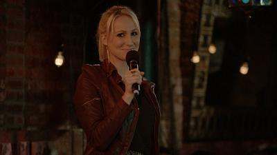 Comedy Underground with Dave Attell - Kurt Metzger, Nikki Glaser, Mike Vecchione