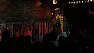 Comedy Underground with Dave Attell - Lynne Koplitz, Lil Rel Howery, Judah Friedlander