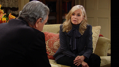 The Young and the Restless - 10/16/2020
