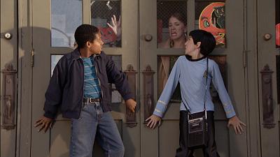 Everybody Hates Chris - Everybody Hates Halloween