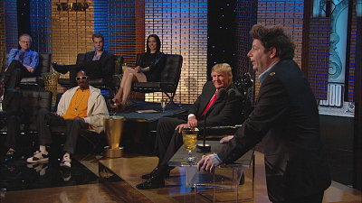 Best of the Comedy Central Roast - Best of the Comedy Central Roast: Shatner, Saget, Trump