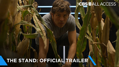 The Stand - The Stand - Watch Official Trailer For The CBS All Access Limited Series