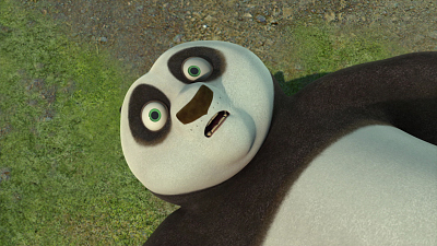 Kung Fu Panda: Legends of Awesomeness - Bride of Po