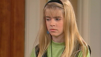 Clarissa Explains It All - Bully