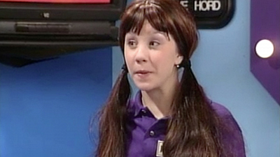 The Amanda Show - Episode 109
