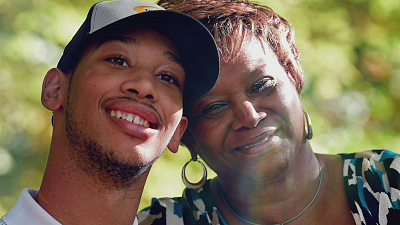 Murder In The Thirst - Who Killed Rae Carruth's Girlfriend?