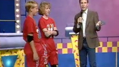 Double Dare - Episode 001