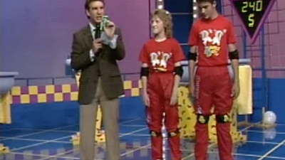 Double Dare Classic - Episode 004