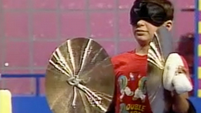 Double Dare - Episode 002