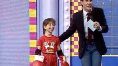 Double Dare Classic - Episode 011