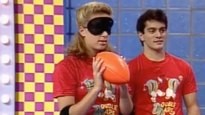 Double Dare Classic - Episode 009