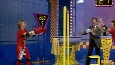 Double Dare Classic - Episode 007
