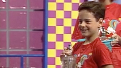 Double Dare Classic - Episode 012