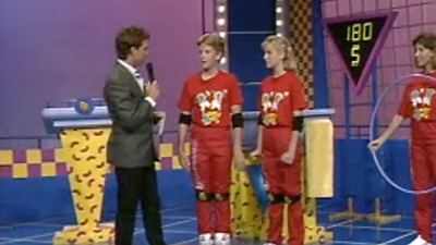 Double Dare - Episode 003