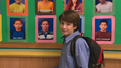 Ned's Declassified School Survival Guide - Rumors/Photo Days