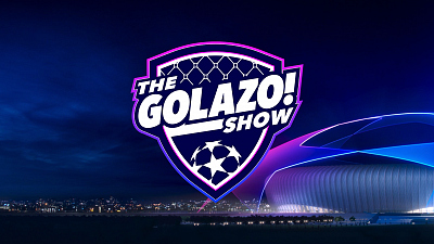 UEFA Champions League - Golazo Feed: UCL Group stage - 3pm ET