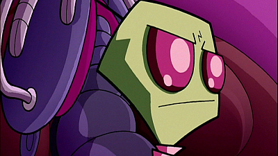 Invader Zim - Planet Jackers/Rise of the Zitboy