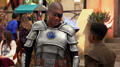 Knight Squad - Parent Teacher Knight