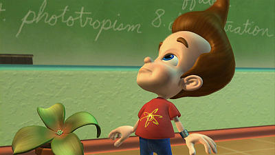The Adventures of Jimmy Neutron, Boy Genius - Krunch Time/Substitute Creature