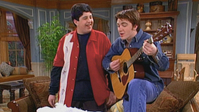 Drake & Josh - Believe Me  Brother