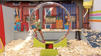 Big Brother - Big Brother 22 - The Fast And The Furriest