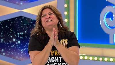 The Price Is Right - An Essential Grocery Worker Wins Big
