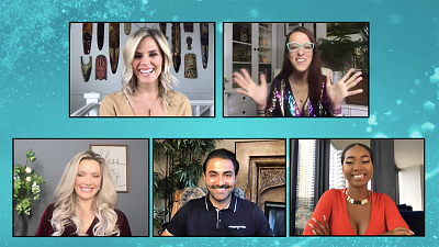 Big Brother - Big Brother 22 - Pre-Jury Houseguests Discuss The Final 3