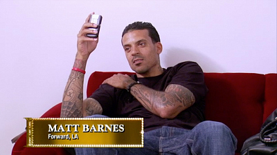 Basketball Wives LA - Episode 7
