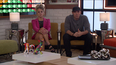 Big Brother - Big Brother 22 - Cody Chooses Who's Going To Final 2