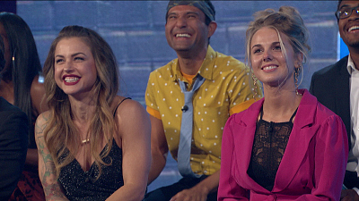 Big Brother - Big Brother 22 - The Final 2 Make Their Case To The Jury