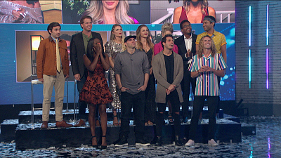 Big Brother - Big Brother 22 - America's Favorite Houseguest Revealed