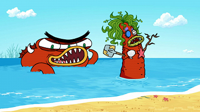 Breadwinners - Love Loaf/Beach Day... of Horror