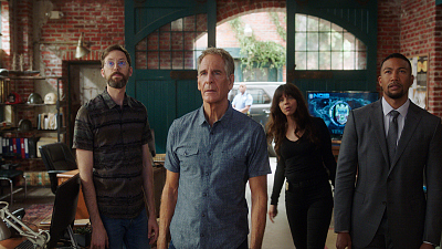 NCIS: New Orleans - Something in the Air, Part I