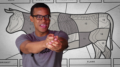 MTV2's Guy Code - Online dating, going to the doctor and tailgating.