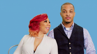 T.I. and Tiny: The Family Hustle - Family Camping