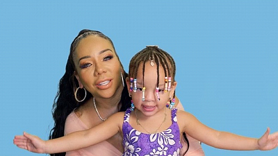 T.I. and Tiny: The Family Hustle - Harris Family Fitness Challenge