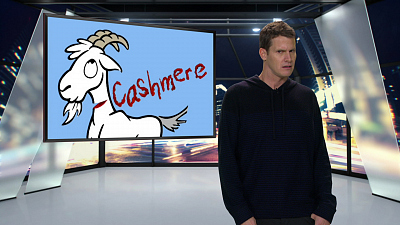 Tosh.0 - February 5, 2013 - Gingers Have Souls