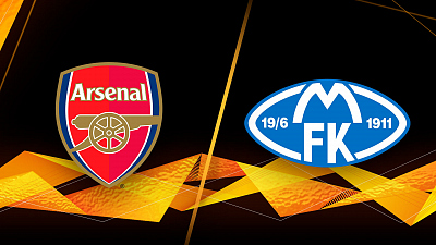 UEFA Europa League - Full Match Replay: Arsenal vs. Molde