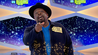 The Price Is Right - Cedric The Entertainer Picks Well On The Price Is Right At Night