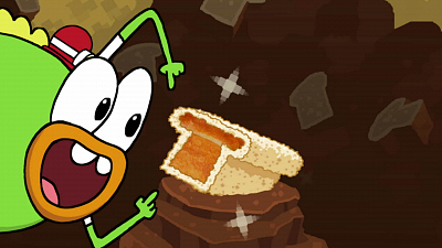 Breadwinners - Diner Ducks/Switcheroo